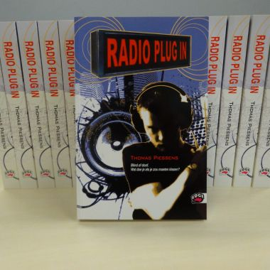 Boek Radio Plug In