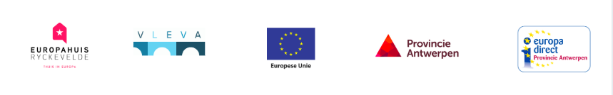 Logo`s partners State of the EU