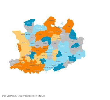 Nieuws Voor Lokale Ambtenaren Provincie Antwerpen