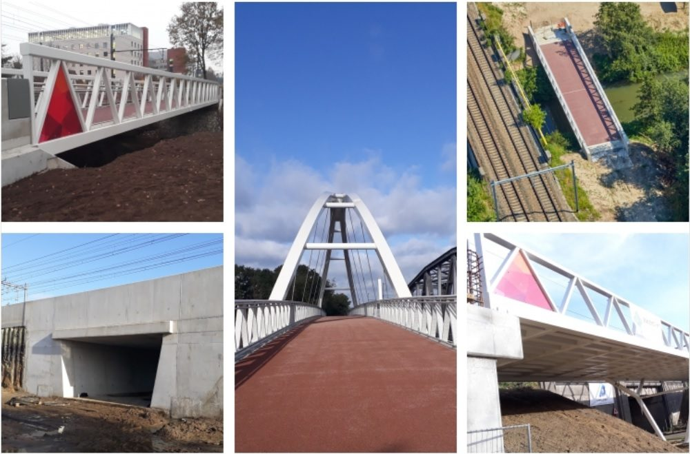 L015 Herentals - Balen (L15) ('fiets-o-strade' 7 - 'fiets-o-strade van de Kempen') Fietsnelweg F105  - Page 3 1607252569266