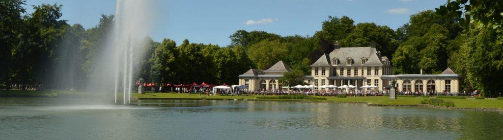 verjaardagsfeestje rivierenhof